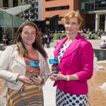 Aardvark Marketing Consultants | Double celebrations for Excellence in Innovation at Aardvark Marketing