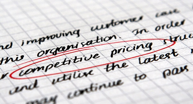 Aardvark Marketing Consultants   Tipe for a strong pricing strategy