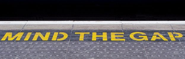 Aardvark Marketing Consultants | Mind the gap
