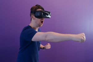Aardvark Marketing Consultants | Virtual reality - if you haven't tried it, give it a go
