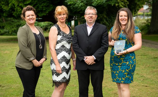 Aardvark Marketing Consultants | Aardvark Marketing win prestigious Technology Innovator award for 4th year running
