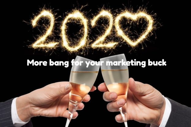 Aardvark Marketing Consultants | Marketing 2020 style - keep it simple!