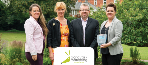 Aardvark Marketing | award winning team offers outsourced service