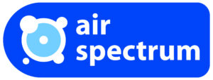 Aardvark Marketing case study for Air Spectrum | Air Spectrum logo