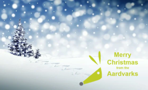 Aardvark Marketing Consultants | Merry Christmas from the Aardvarks