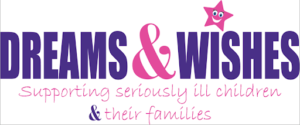 Aardvark Marketing Consultants | Supporting Dreams and Wishes charity